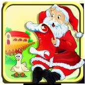 Santa Farm