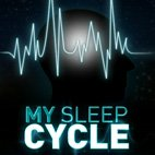 My sleep cycle
