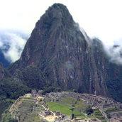 Machu Picchu, Once Again!