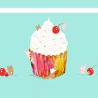 Sweet time of sweeties [LG Home]