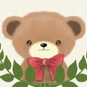 Teddy Bear [LG Home]