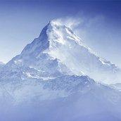Annapurna mountains Wallpaper