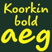 KoorkinBold