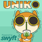 Uniko_Swyft [LG Home]
