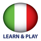 learn and play Italian free