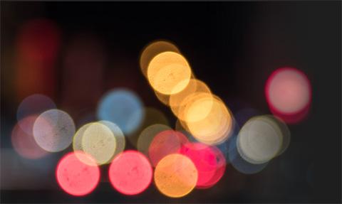 Bling bling light